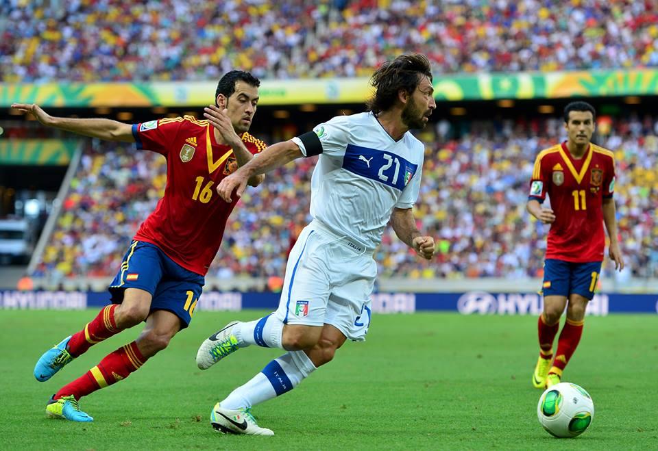 Italia-España