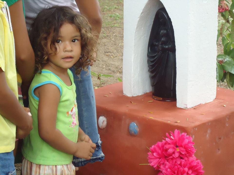 Guanacaste y la Virgen de los Ángeles