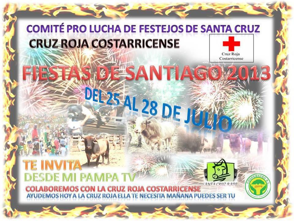 Fiestas Santiago Apóstol
