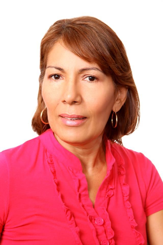 Santacruceña Etelvina Jirón, buscará una diputación por Guanacaste