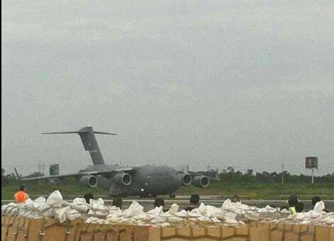 Desde el  Aeropuerto Daniel Aduber, el OIJ envió casi 24 toneladas de cocaína a Estados Unidos para su destrucción