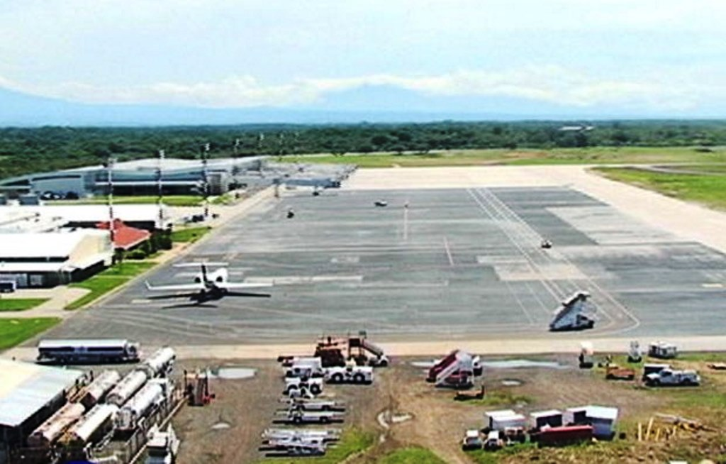 Aeropuerto Daniel Oduber cuenta con nuevo equipo para detectar explosivos