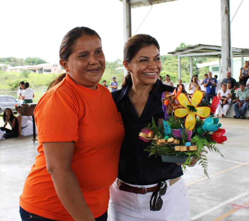 Programa Manos a la Obra cuenta con 120 proyectos en la región guanacasteca