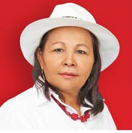 Santacruceña Doris Campos no fué ratificada candidata a dipitada por Guanacaste