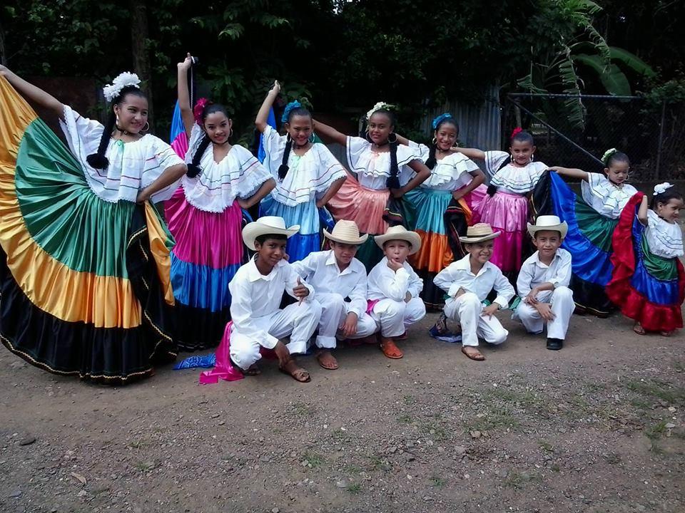 [Audio] Grupo Folclórico Alma Costeña Cumple 13 años de Fundación