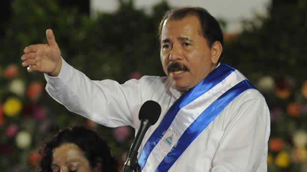 Presidente de Nicaragua dijo que reclamaría para su país la provincia de Guanacaste