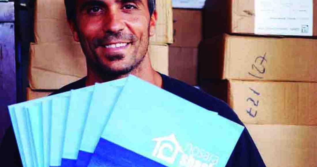 Lanzan nueva revista de Surf en Nosara