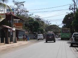 Red sismológica reporta dos temblores en Cóbano