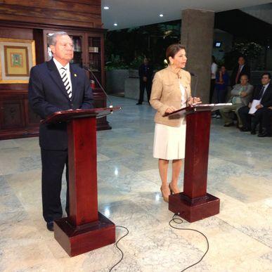 Laura Chiquilla le responde a Daniel Ortega 'No les quede la menor duda, a Guanacaste ¡no pasarán!'