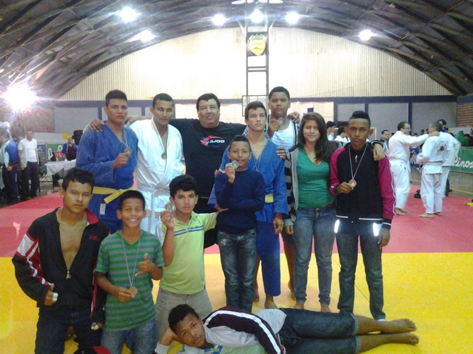 [Audio] Judo Sabanero obtiene 5 medallas de Oro, en torneo los Lecheros en Coronado