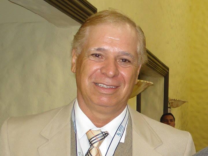 [Audio] Santacruceño Gerardo Brenes, es candidato a diputado, por la provincia de Guanacaste