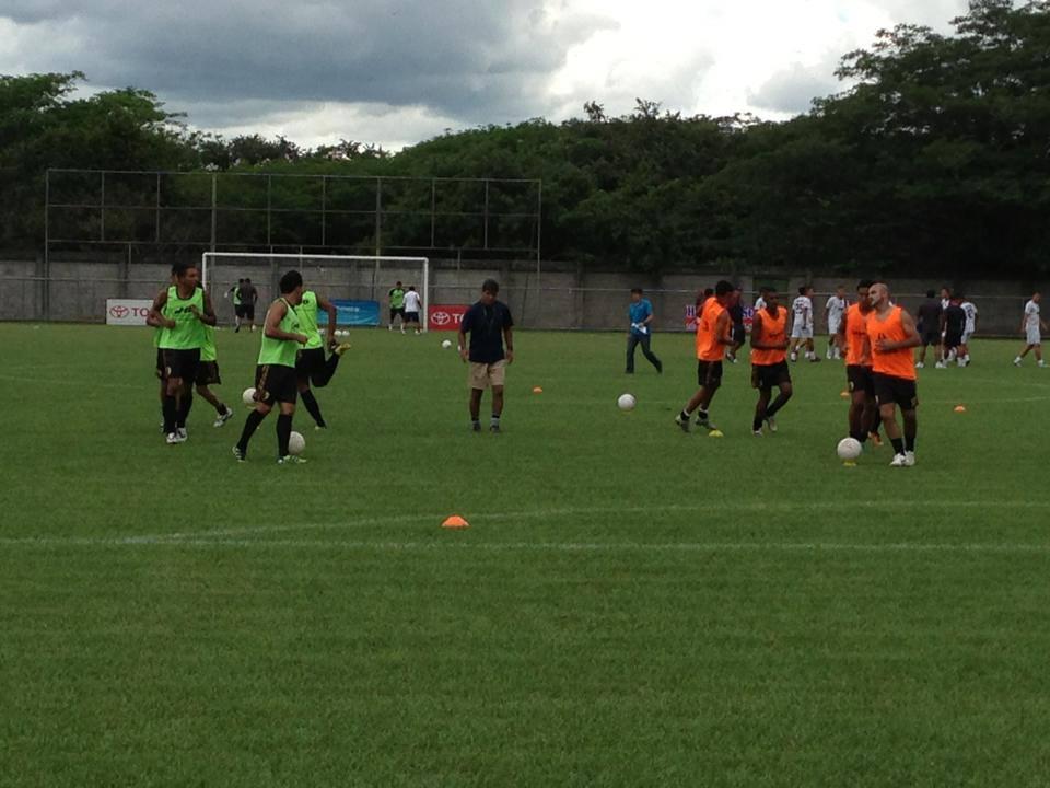 Municipal Liberia divide honores contra San Carlos, en la Liga de Ascenso