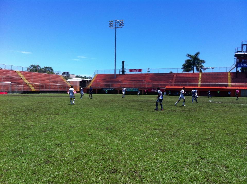 Jicaral cae en casa contra Guanacasteca en la Liga de Ascenso