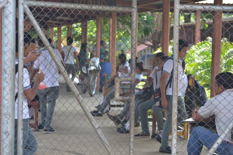 Epidemia de dengue ataca en Liceo Belén de Carrillo