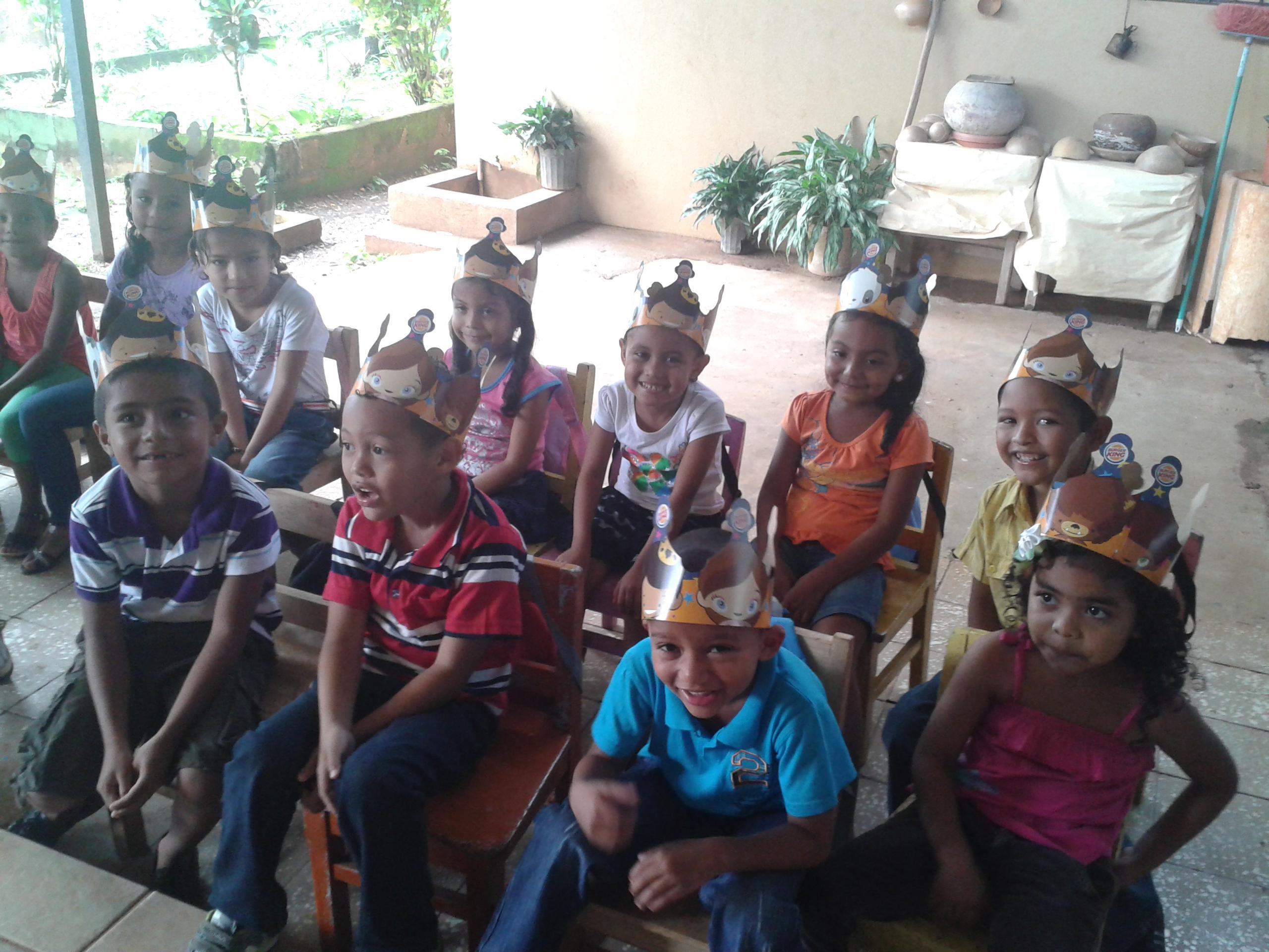 Coopeguanacaste RL celebró en grande el día del niño