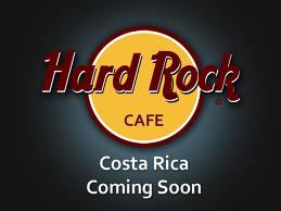 Cadena de Restaurante Hard Rock Café, anuncia la apertura de sus puertas en Guanacaste