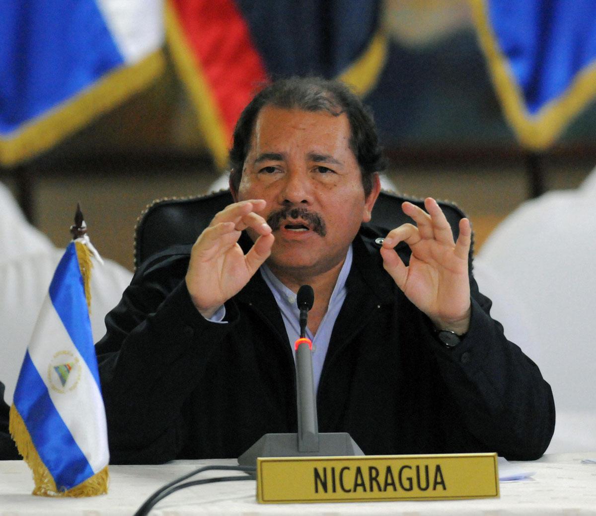 """Nicaragua tiene """"pleno derecho"""" de recurrir ante la CIJ por Guanacaste, dijo de nuevo Ortega"""