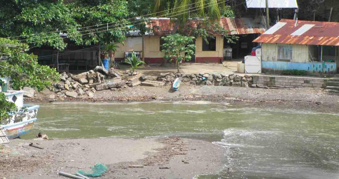 Municipalidad de Hojancha reubicará a familias de Zona Marítimo Terrestre