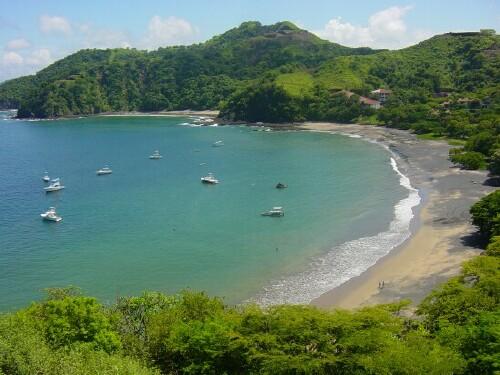 Sismo de 4.4 se sintió está mañana en Golfo de Papagayo en Guanacaste