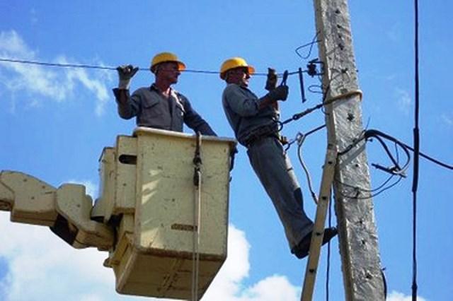 Vecinos de la Comunidad del llano de Santa Cruz, verán interrumpido el servicio eléctrico por 4 horas, esté próximo viernes 13 de Setiembre