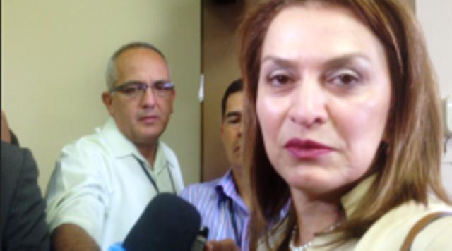 Maureen Ballestero no descarta aspirar a un cargo de elección popular en el futuro