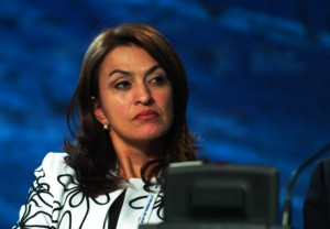 Ministerio Público Solicita tres años de prisión, contra exdiputada Maureen Ballestero