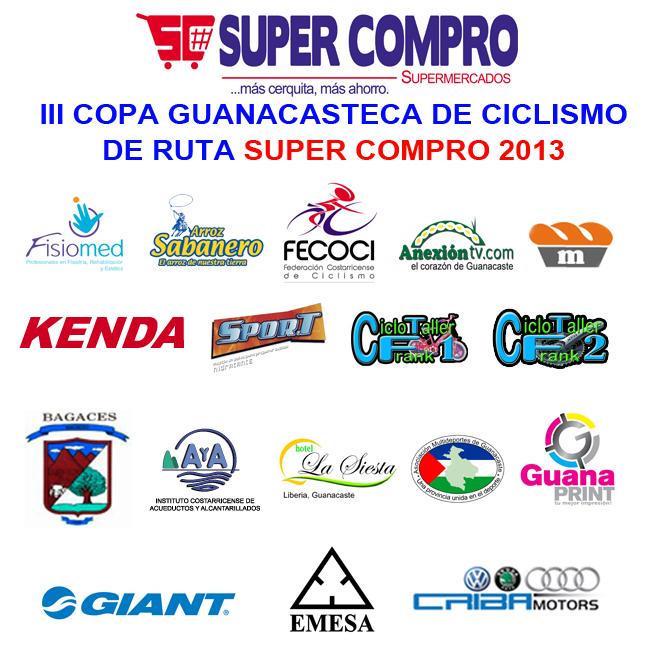 [Audio] III Copa Guanacasteca de Ciclismo, se correrá este próximo domingo 15 de Setiembre en Liberia