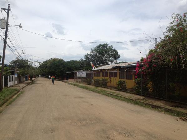 [Audio] Comunidad de Barrio Lajas, cuenta desde ahora con un nuevo comité