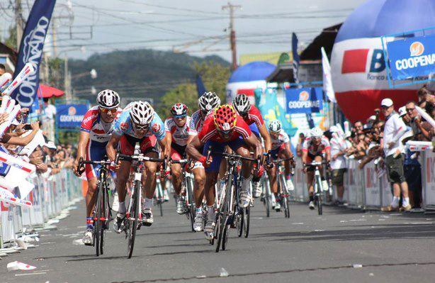 Santa Cruz, Liberia, tendrán etapas para la Vuelta Internacional a Costa Rica