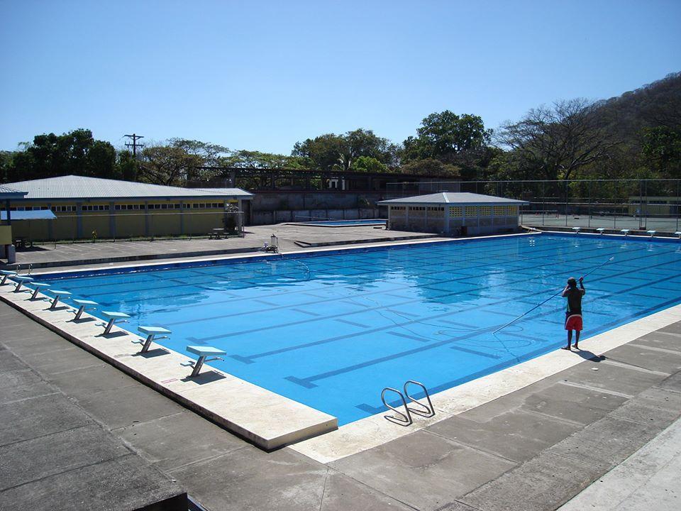 [Audio] ICODER confirma a Nicoya como sede en Natación, para los próximos juegos Deportivos Nacionales 2014