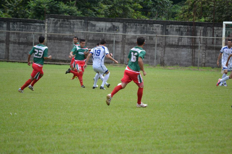 Triunfo de Guanacasteca contra Jicaral, lo posiciona en el segundo lugar en la Liga de ascenso