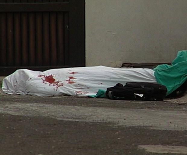 Condenan a 36 años a hombre en Liberia, que mató y quemó a su pareja