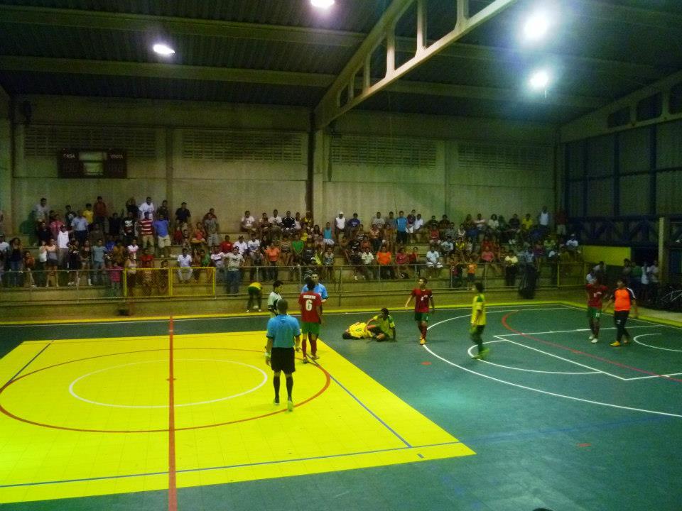 [Audio] Reconocido Empresario Santacruceño, está a punto de adquirir una Franquicia de Futbol Sala