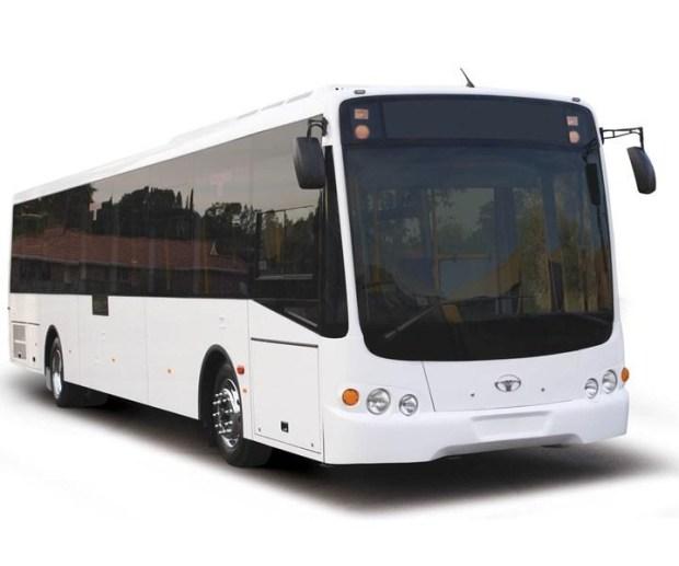 Empresa de Bus de la Ruta: Liberia y Puntarenas, y Cañas, formaliza primer crédito para buses con Tecnología Limpia