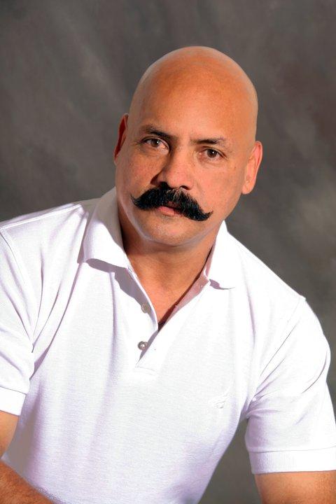 Santacruceño Julio Villafuerte aspirará a una diputación por la provincia de Guanacaste, con el partido Patria Nueva