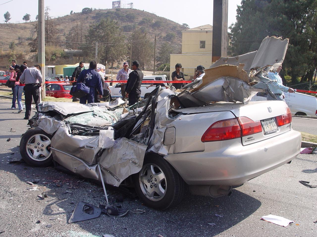 Colisión entre un vehículo pesado y uno liviano, dejó como saldo una persona fallecida en Cañas