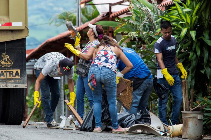 Casos de dengue continúan bajando pero Guanacaste es la única región del país donde los enfermos siguen aumentando