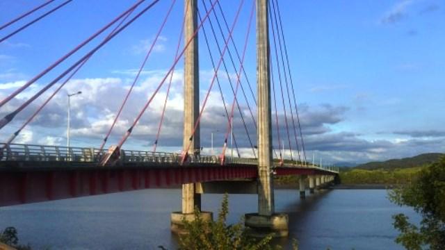 Conavi mantendrá paso regulad en el puente sobre el Río Tempisque