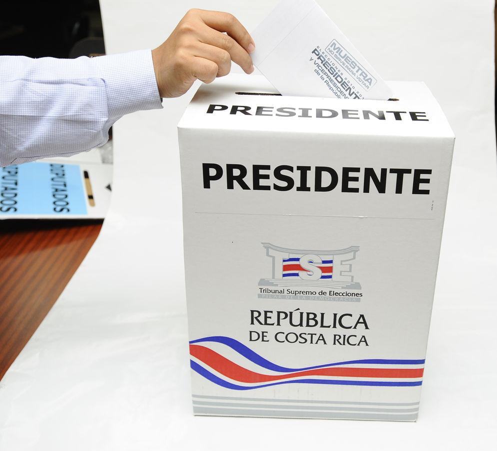 Ningun Canton de Guanacaste Figura entre los 15 Cantones clave para Elegir al Próximo Presidente