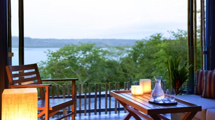 El hotel Andaz en la Península Papagayo, contratará  a 300 personas