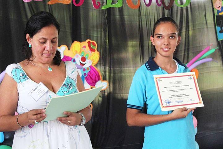 CTP Cartagena reconoce los derechos y el talento de los jóvenes con discapacidad