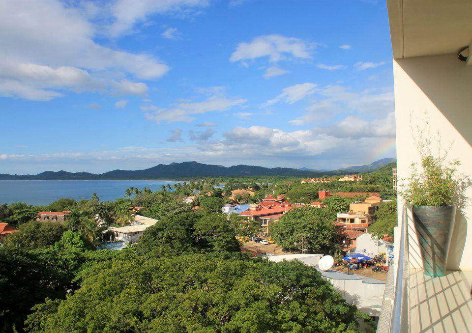Tamarindo es una de los principales centros de Bienes Raíces y Lavados de dinero en Costa Rica