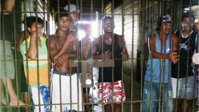 Una organización narco penetró los controles de la cárcel de Liberia
