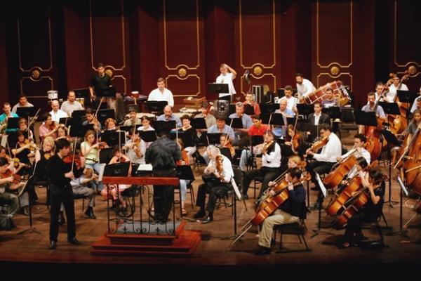 Orquesta Sinfónica de la Universidad de Costa Rica; Tocará en la celebración de los 200 años de Fundación del cantón de Santa Cruz