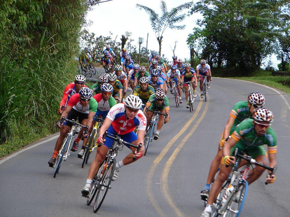 Vuelta a Costa Rica pasara por los Cantones de: Tilaran, Cañas, Liberia, Nicoya, Hojancha y Santa Cruz