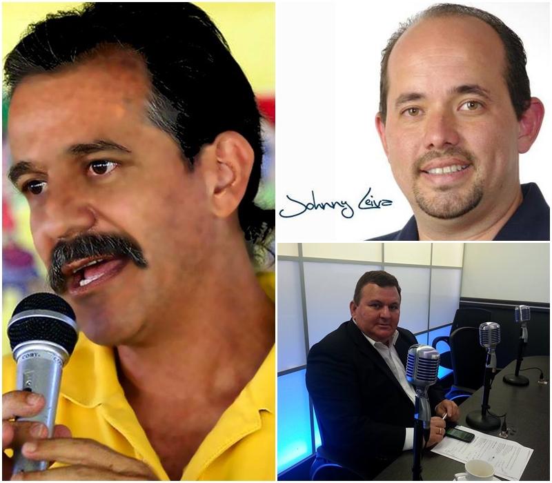 Candidatos a Diputados por la provincia de Guanacaste: Juan Marín y Johnny Leiva y Ronald Vargas están en contra del matrimonio de personas del mismo sexo