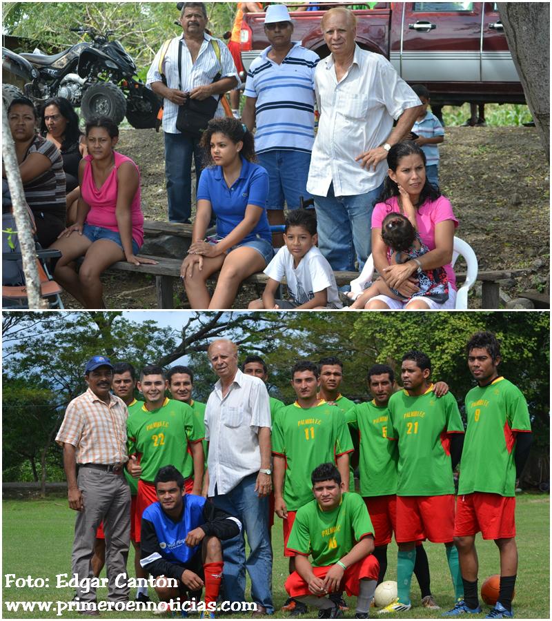 Aspirante a Diputado por la Provincia de Guanacaste visitó la Guinea en Filadelfia