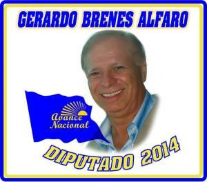 Gerardo Brenes