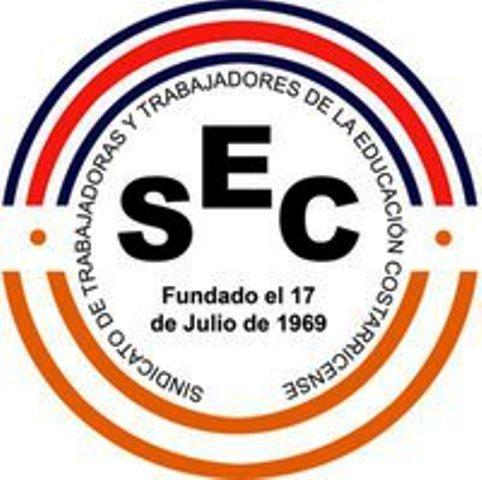 El SEC llama a las y los trabajadores de la educación y al pueblo costarricense a Huelga este próximo 11 de noviembre