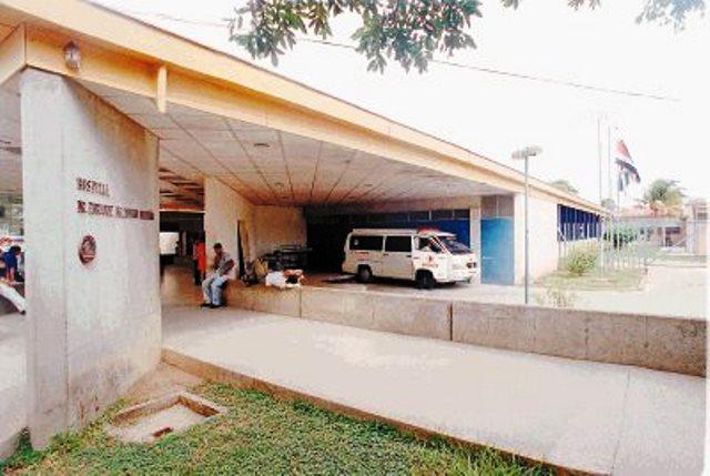 Una medida Administrativa del Hospital de Liberia da a conocer que no atenderán Emergencias; los días lunes, miércoles y viernes, después de las 4 de la tarde